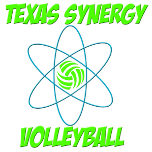 TEXAS SYNERGY VOLLEYBALL